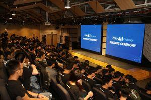 Kết thúc Zalo AI Challenge, công nghệ VN tự tin vào giấc mơ AI