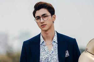 Diễn viên Bình An được chú ý sau tin đồn hẹn hò Á hậu Phương Nga