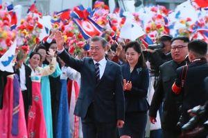 TT Hàn đến Triều Tiên: Khởi đầu lạc quan, chuyến đi thách thức
