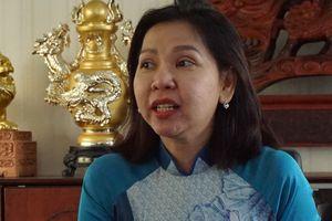 Hiệu trưởng THPT Vạn Hạnh nhận xét về phần thi ứng xử của Trần Tiểu Vy
