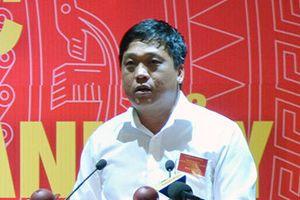 Bắt cựu Chánh văn phòng Thành ủy Đà Nẵng liên quan Vũ 'nhôm'