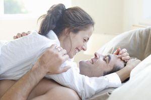 Bạn nên 'yêu' bao lâu một lần nếu muốn có thai?