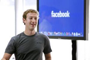 Facebook, Google đang trong cuộc đua quay lại Trung Quốc?