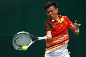 Hoàng Nam lội ngược dòng trước tay vợt 17 tuổi tại Tây Ban Nha