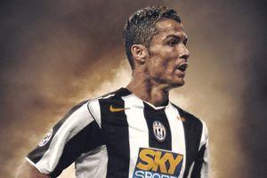 Ronaldo, Messi ra sao khi khoác áo Juve, Barca của nhiều năm trước?