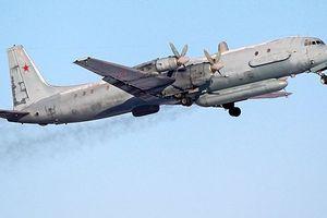 Mỹ nghi ngờ máy bay Nga bị Syria bắn nhầm