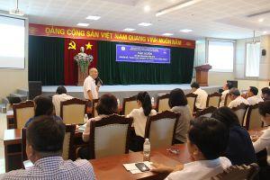 PC Khánh Hòa: Tập huấn nghiệp vụ cho 60 cán bộ công đoàn cơ sở