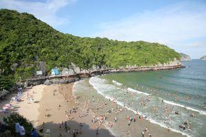 Quản lý bãi tắm du lịch trên địa bàn thành phố Hải Phòng