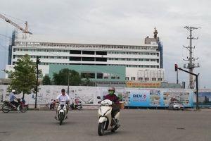 Nghệ An: Bịt đường phố chính để lấy đất xây bệnh viện cổ phần