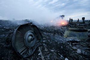 Nga 'tố ngược' đích danh Ukraina sở hữu tên lửa bắn hạ MH17