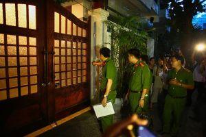 Liên quan đến vụ án Vũ 'nhôm': Khởi tố thêm 4 quan chức ở TP.Đà Nẵng