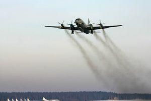 Điện Kremlin cực kỳ quan ngại về vụ máy bay Nga bị bắn hạ ở Syria