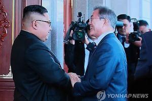 Ông Kim Jong-un cảm thấy 'rất thân thiết' với Tổng thống Hàn Quốc
