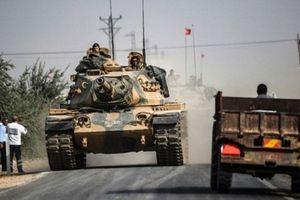 Nga thỏa thuận với Thổ, Syria hạ súng ở cửa ngõ Idlib