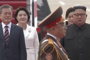 Thượng đỉnh Liên Triều: Sớm có thỏa thuận quân sự