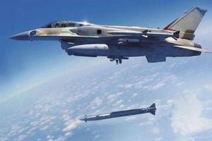 Israel báo trước 1 phút khi F-16 ra đòn