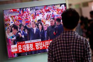 Tổng thống Hàn Quốc thăm Triều Tiên: Tín hiệu khởi đầu khả quan