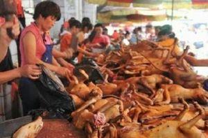 Vì sao 'kinh đô thịt chó' Nhật Tân biến mất khi đang thịnh vượng?