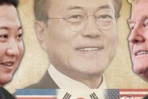 Cuộc gặp Kim Jong un- Moon Jae-in khó khăn hơn tưởng tượng