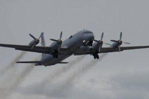 Nóng: Mỹ tố quân đội Syria bắn nhầm máy bay quân sự Nga