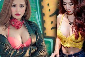 Lý do các nữ DJ Việt sexy nhất sàn nhảy hãi hùng với ly rượu được mời