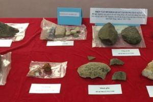 Việt Nam lần đầu tìm thấy di cốt người tiền sử ở hang động núi lửa