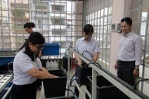 Ðổi mới giáo dục kỹ năng sống cho học sinh