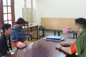 Vụ thiếu niên bị trói chân, tay vào gốc cây: Triệu tập 3 người liên quan