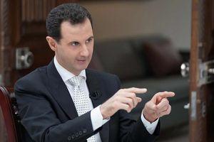 Liệu Tổng thống Syria Assad có bị Washington 'chăm sóc theo cách cũ'?