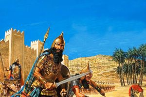 Hé lộ sự thật giật mình về nền văn minh Babylon