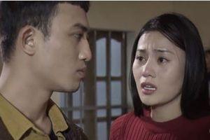 'Quỳnh búp bê' tập 12: Quỳnh rủ Cảnh đưa con đi trốn