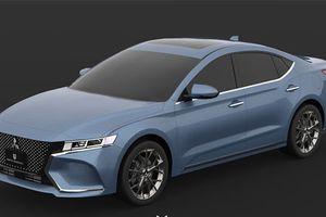 Mitsubishi Gallant thế hệ mới sẽ hồi sinh vào năm 2020?