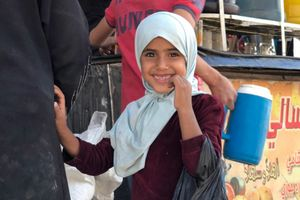 Damascus: Bình minh giữa cảnh hoang tàn