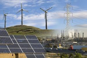 Thúc đẩy hợp tác, đảm bảo chuyển dịch năng lượng công bằng