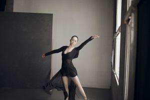 Linh Nga trở lại với hình ảnh 'chim công làng múa'