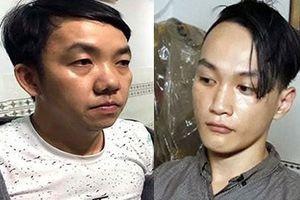 Cướp ngân hàng ở Tiền Giang: Nghi phạm khai 'đã uống thuốc diệt cỏ' khi bị bắt