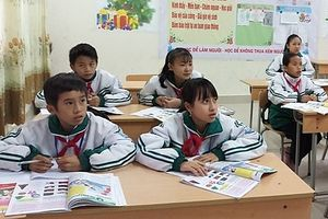 Dự thảo Luật Giáo dục sửa đổi: Những nội dung mới tiếp tục được lấy ý kiến