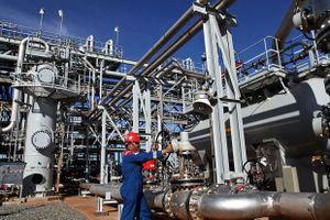 Pertamina gửi hồ sơ đấu thầu quyền điều hành tại Lô Corridor ở Nam Sumatra