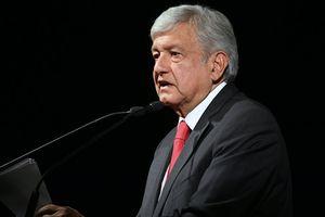 Tổng thống đắc cử Mexico thừa nhận đất nước 'phá sản'
