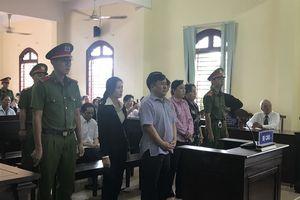 Đại gia thủy sản Tòng 'Thiên Mã' lãnh án 18 năm tù, bồi thường hơn 145 tỷ đồng