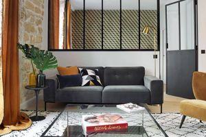 Cách thiết kế căn hộ 45m2 đơn giản nhưng tối ưu không gian