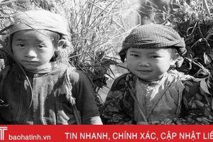 Những hình ảnh biết nói về vẻ đẹp cao nguyên Đồng Văn 30 năm trước