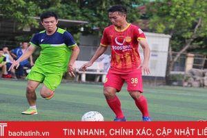 Cầu thủ người Hà Tĩnh có số áo đặc biệt tại V.League 2018