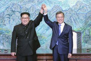 Tổng thống Hàn Quốc muốn có cuộc nói chuyện chân tình với nhà lãnh đạo Triều Tiên