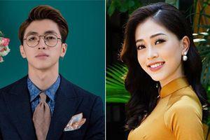 Á hậu Bùi Phương Nga và nam diễn viên Bình An nói gì về loạt bằng chứng cả hai đang hẹn hò?