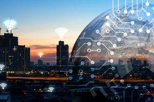 Kết nối là 'bài toán sống còn' khi xây dựng thành phố thông minh