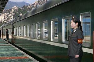 Hệ thống đường sắt liên Triều sẽ thúc đẩy kinh tế khu vực
