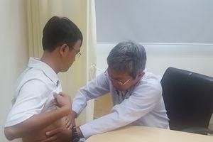 Nhận biết viêm tụy cấp để tránh nguy cơ biến chứng, tử vong