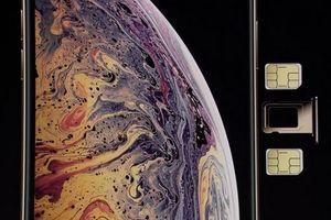 Vì sao iPhone 2 SIM vật lý không thể là át chủ bài của Apple tại Trung Quốc?