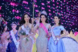 Hoa hậu Việt Nam: 30 năm một chặng đường